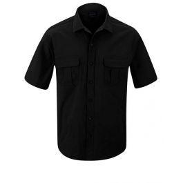 PROPPER - Summerweight Tactical shirt Short Black