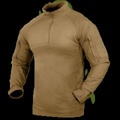 CONDOR - Combat Shirt TAN