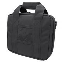 CONDOR - Pistol case BLACK