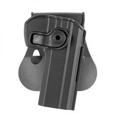 IMI Defense - Paddle Holster for CZ75 SP-01