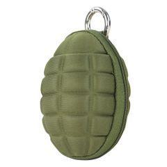 """CONDOR - raktų pakabukas """"Grenade pouch"""" OD"""