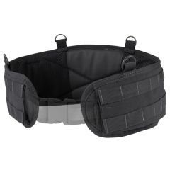 CONDOR - Tactical Battle belt 2 gen Black