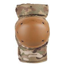ALTA - Knee protection Alta Countour Multicam