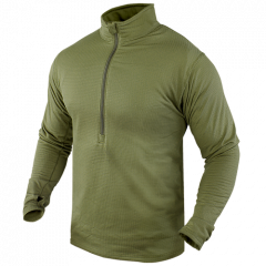 CONDOR - BASE II Zip Pullover OD