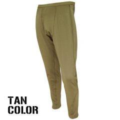 CONDOR - BASE II Mid-Weight Drawer Tan
