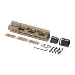 Leapers UTG - AR-15 7 Inch Super Slim Free Float Handguard