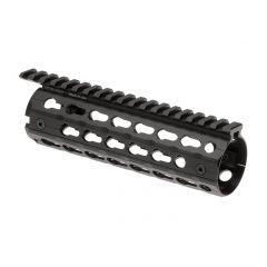 Leapers UTG - AR-15 7.2 Inch Super Slim Drop In Handguard Keymod