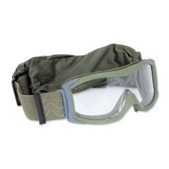 Bolle Tactical - Ballistic Goggles - X1000 - STD - Nato Green