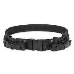 Condor - Tactical Belt Black
