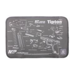 Tipton - M&P Maintenance Mat - 28 x 43 cm