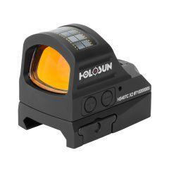 Holosun HS407C-GR X2 Red Dot Sight mini