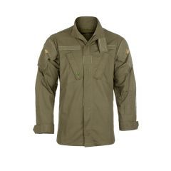INVADER GEAR - Military TDU SHIRT Ranger Green