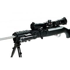 Leapers UTG - Ruger 10/22 Tactical Quad Rail System