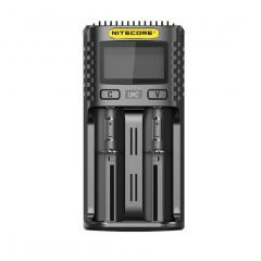 NITECORE - UM2 charger