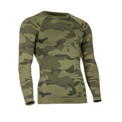TERVEL - OPTILINE Light Tactical Long Sleeve Shirt