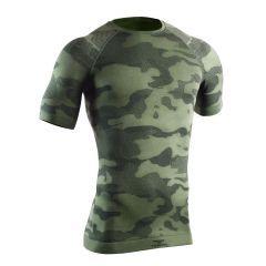 TERVEL - OPTILINE Light Tactical Short Sleeve Shirt