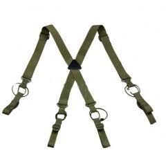 INVADER GEAR - Low Drag Suspender OD