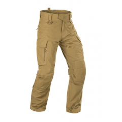 CLAW GEAR - Tactical pants Raider Ml.IV Coyote