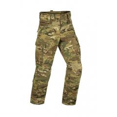 CLAW GEAR- Tactical pants Raider Mk.IV Multicam