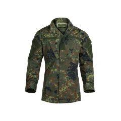 INVADER GEAR - Military TDU SHIRT Flecktarn