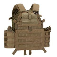"""INVADER GEAR - Taktinė liemenė """"6094A-RS"""" Ranger green"""