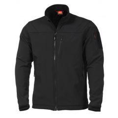 "PENTAGON - Jacket ""Soft-shell Jacket Rainer 2.0"" Black"