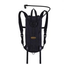 SOURCE - Tactical 3L Hydration Pack Black