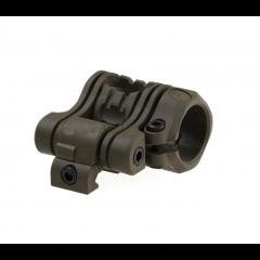 CAA - 5 Pos Flashlight mount