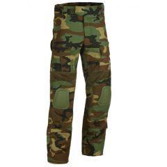 INVADER GEAR - Tactical pants PREDATOR  Woodland