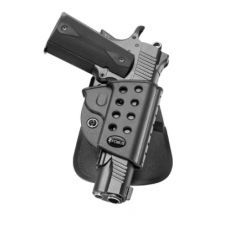 FOBUS - 1911 Colt, Springfield with rails (Rotating/molle)