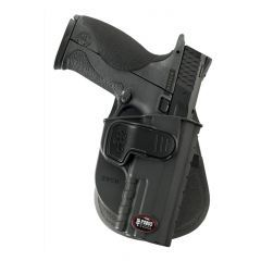 FOBUS - Smith & Wesson M&P and M&P M2.0(Rotating/molle)