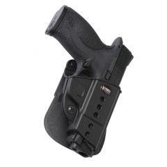 FOBUS - Smith & Wesson M&P in 9mm, .40cal, .22cal & .45cal, M&P M2.0 in 9mm, .40cal & .45cal, SD9, SD40, SD9VE