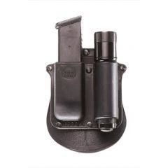 FOBUS - Glock mag and flashlight 25mm