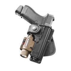 FOBUS - Glock 17, 22, 31