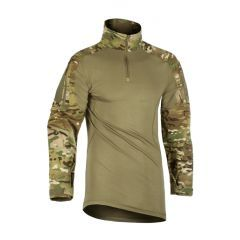 "CLAW GEAR - Combat shirt ""OPERATOR"" Multicam"
