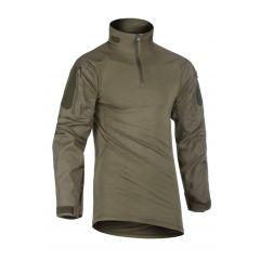 """CLAW GEAR - Combat shirt """"OPERATOR"""" Ranger Green"""