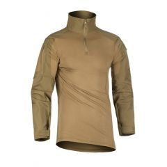 """CLAW GEAR - Combat shirt """"OPERATOR"""" Coyote"""