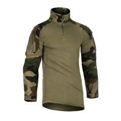 "CLAW GEAR - Combat shirt ""OPERATOR"" Woodland"
