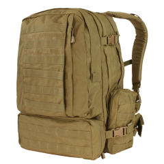 CONDOR - 3-Day assault pack Coyote