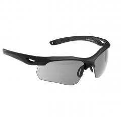 SWISSEYS - Tactical glasses SKYRAY BLACK