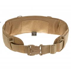 INVADER GEAR - Tactical Belt PLB Coyote