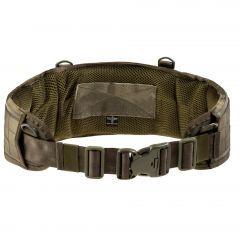 INVADER GEAR - Tactical Belt PLB Ranger Green