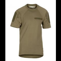CLAW GEAR -  T-shirt Mk.II Instructor Ranger Green