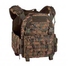 INVADER GEAR Reaper QRB Plate Carrier - Marpat