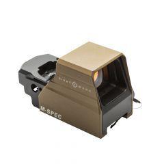 Sighmark UltraShot M-Spec LQD Reflex Sight
