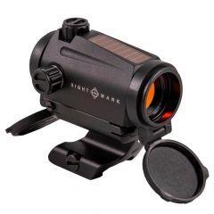 Sightmark Element Mini Solar Red Dot