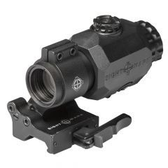 Sightmark - XT-3 Magnifier with LQD Flip to side