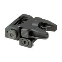 Leapers UTG - Spring Loaded Flip Up Front Sight