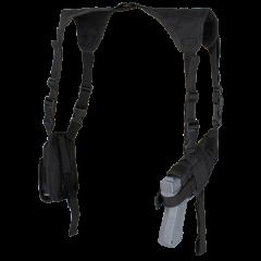 CONDOR - shoulder Holster BLACK