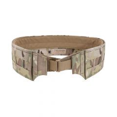 Warrior - Laser Cut Low Profile Belt Multicam